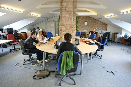 coworking-space-flickr-mdanys