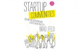 معرفی کتاب جوامع استارتاپی (Startup Communities)