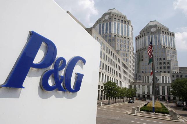 مدل جدید پروکتر اند گمبل برای نوآوری (P&G)