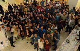 چهاردهمین رویداد کارآفرینی «استارتاپ گرایند» در اتاق بازرگانی اصفهان برگزار شد