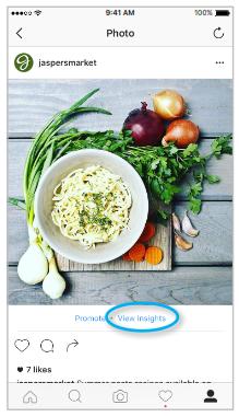 تبلیغات در پیج اینستاگرام