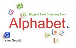 بوم مدل کسب و کار آلفابت (گوگل)