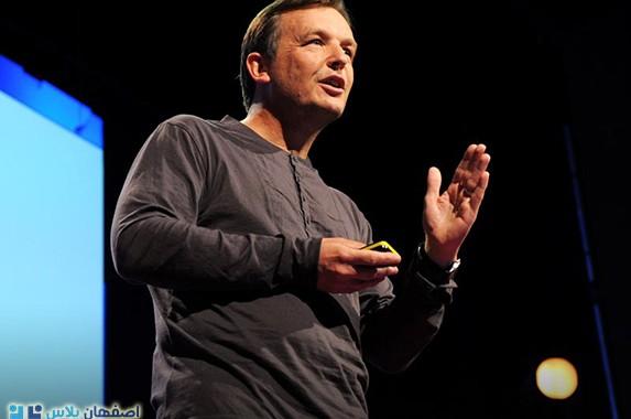 چگونه ویدیو در وب، نوآوری جهانی را قدرت میبخشد، [ویدیو] TED