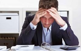 استرس مغز شما را کوچک میکند…