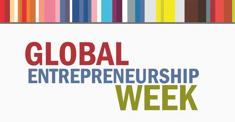 هدف از برگزاری هفته جهانی کارآفرینی چیست؟