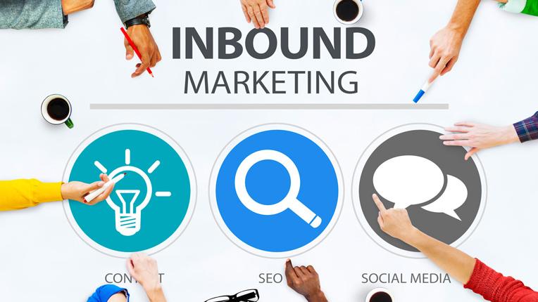بازاریابی درونگرا (Inbound Marketing)