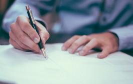 راهنمای کوتاه بررسی و تنظیم قرارداد برای استارتاپها