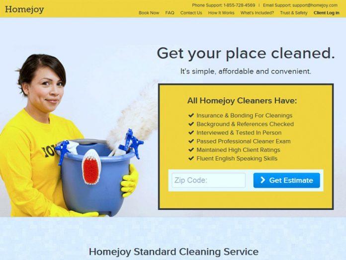 بررسی موردی دلایل شکست یک استارتاپ (Homejoy)