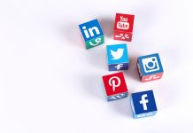 نقش شبکه های اجتماعی در سال ۱۳۹۶