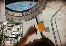 خودکار فضایی ناسا