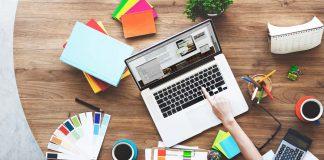 اصول طراحی سایت برای استارتاپ
